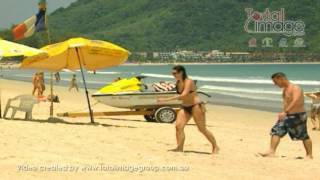 Phuket Patong Beach Night Life, Activities, Attractions, Tourist Information Guide