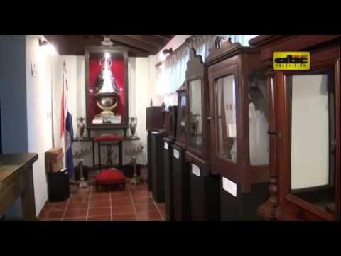 Museo privado abre en días santos