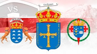 """Espero que os haya gustado mucho este videoNo olvides suscribirte si aun no lo has hecho! http://goo.gl/g6zwkhAquí podéis comprar todos los modelos regionales victorinox:➜ Victorinox Classic Asturias amarilla: https://goo.gl/ZxSvNl  ➜ Victorinox Classic Asturias blanca: https://goo.gl/gwkNZ6➜ Victorinox Tinker Asturias amarilla: """"Preguntar por email""""➜ Victorinox Spartan Asturias blanca: https://goo.gl/ntpx7U➜ Victorinox Climber Asturias amarilla: https://goo.gl/tZDifM➜ Victorinox Classic Islas Canarias: https://goo.gl/AW2Ju3➜ Spartan Santiago de Compostela: https://goo.gl/GFQ9LA➜ Classic bandera de España verde: https://goo.gl/Ax53v5➜ Classic bandera de España negra: https://goo.gl/4rL9uKAcabas de llegar a mi canal?Hola! Soy Marcos, bienvenidos a mi canal de navajas suizas llamado VictorinoxSpain / VicSpain. No me considero un experto, pero soy un gran coleccionista en lo que a Swiss Army Knife se refiere. Intento subir videos de reviews, trucos, novedades, herramientas, afilado y pruebas o test de navajas. También podrás encontrar videos sobre cómo se afila una navaja, si es legal portar una navaja, cómo lavar y afilar tu navaja o cómo cambiarle las cachas. Me gustan mucho las dos compañías de Suiza, tanto victorinox como wenger. Aunque casi todo lo que subo es de la marca de Ibach. Tengo más de 200 navajas de todas las medidas. Intento hacerme con todas las del catálogo de victorinox, aunque lo que más me gusta coleccionar son las navajas descatalogadas, raras, ediciones especiales y limitadas. Entre mis navajas preferidas están la Tinker, spartan, climber, compact, new soldier, ranger, rescuetool, alox y swisschamp. Al igual que con los Pokémon, os diría que os hicieseis con todas!Y eso es todo, si queréis seguirme en mis redes sociales para no perderos nada os las dejo aquí en mi descripción! Nos vemos en mis videos, no olvides darle al botón de like y suscribiros!!--------------------------------------------------------------------------------------------------"""