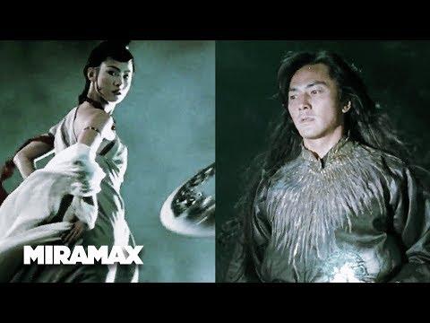 Zu Warriors: The Legend Of Zu | 'Do What I Can't' (HD) | Cecilia Cheung, Ekin Cheng | 2001