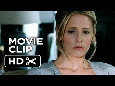 Veronika Decides to Die (Clip 'Did You Tell Them?')
