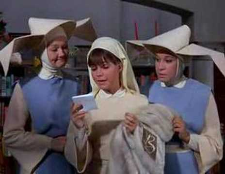 Flying Nun - The boyfriend.