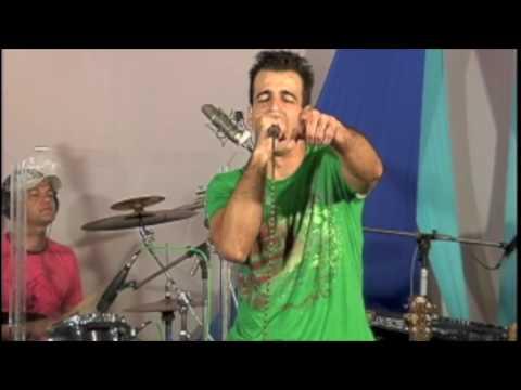 Catuipe e Banda ::  Beija-flor :: Ao Vivo no estudio da ACIT em Porto Alegre