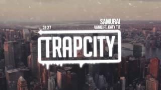 Thumbnail for Vanic ft. Katy Tiz — Samurai