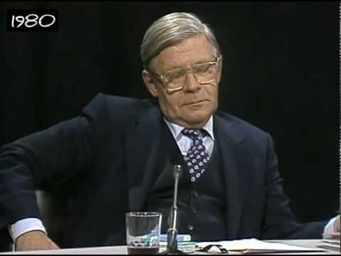 Machtkampf: Helmut Kohl vs. Helmut Schmidt (1980-1982)