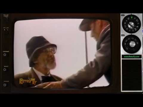 1989 - Indiana Jones And The Last Crusade - TV Spot