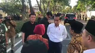 Video PRESIDEN JOKOWI TINJAU LANGSUNG TKP BOM TEROR SURABAYA MP3, 3GP, MP4, WEBM, AVI, FLV Agustus 2018