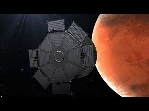 Exomars: Ευρώ-ρωσική αποστολή στον Άρη για τον εντοπισμό ζωής