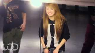 "Chachi Gonzales feat Ian Eastwood of MWC ""You're Not My Girl"" by Ryan Leslie WorldofDance.com - YouTube"