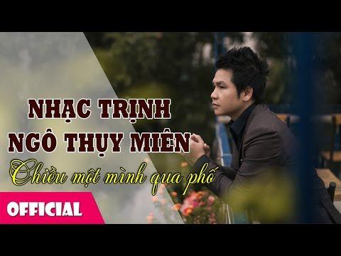 Tình Khúc Trữ Tình Ngô Thụy Miên - Trịnh Công Sơn | Trọng Tấn