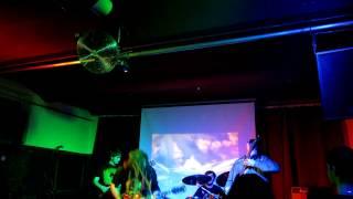 Video Λ /Lambda/ +420 (Live @ Velbloud)