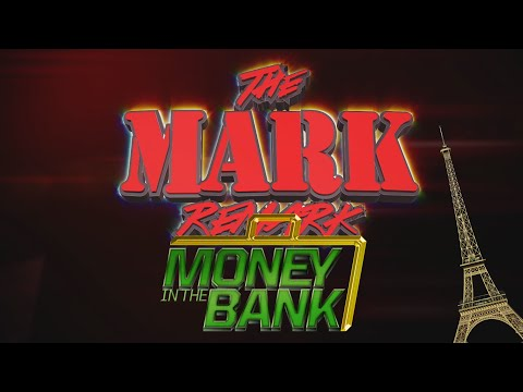 The Mark Remark - Money In The Bank 2016 (видео)