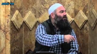 193. Pas Namazit të Sabahut - Madhërimi i shejtërive të muslimanëve - Hadithi 223