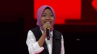 Assalamu 'Alaika Yaa Rasul (Arabic Version) | Maher Zain Cover by Me (The Voice Kids Indonesia 2)
