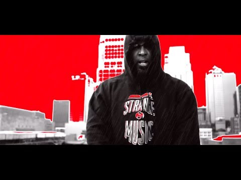 Tech N9ne – Strangeulation Cypher – Official Music Video
