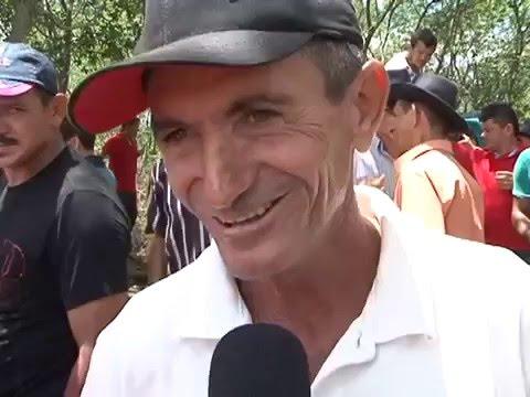 SEMANA SANTA NO BREJO IPIRANGA DO PI