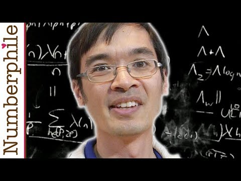 Video The World's Best Mathematician (*) - Numberphile download in MP3, 3GP, MP4, WEBM, AVI, FLV January 2017