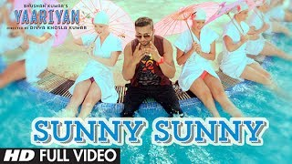 Video: Sunny Sunny - Yo Yo Honey Singh