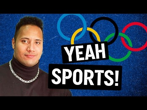 11 Celebs You Didn't Know Were Athletes (Throwback)