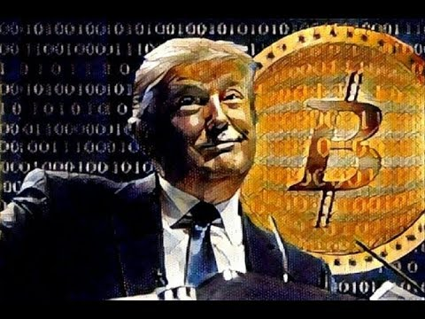 Bitcoin to $13,000 on United States Government Shutdown! - Live Trading Cryptocurrency