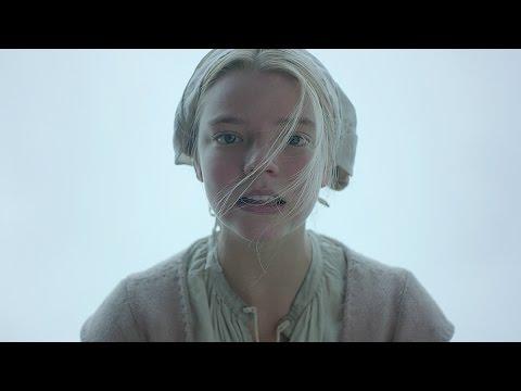 The Witch / Bande-annonce VF [Au cinéma le 15 Juin]
