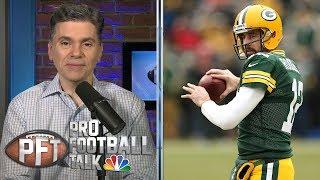 NFL offseason examination: Packers loading up for 2019 | Pro Football Talk | NBC Sports