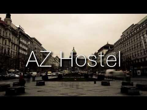 Video of AZ Hostel