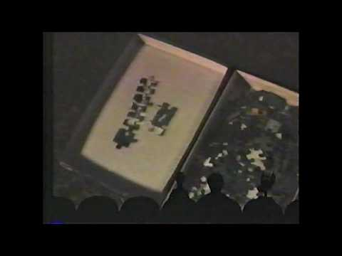 """Mystery Science Theater 3000 """"Pod People"""" deleted scene"""