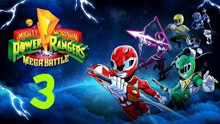 Subscribe!!!  http://bit.ly/KwijGamingSubWelcome to Kwij Gaming's Mighty Morphin Power Rangers: Mega Battle Walkthrough Part 3. This video will cover Chapter 3 in its entirety. If you're looking to watch the whole game played in one sitting, check out this video: https://youtu.be/0VAhJ3w67mgThanks so much for watching. If you enjoyed it, be sure to like, comment, and subscribe to Kwij Gaming for more videos. Fun links below:Final Fantasy XV: http://bit.ly/FFXVWalkthroughAttack on Titan: http://bit.ly/AttackOnTitanKwijReCore: http://bit.ly/ReCoreWalkthroughUncharted 4: http://bit.ly/U4CrushingKwijGamingUncharted 4 Trophy Guide: http://bit.ly/U4TGKwijGamingSuper Mario 3D World: http://bit.ly/SM3DWKwijGamingMario Kart 8 Wii U: http://bit.ly/MarioKart8KwijGamingHarvey Birdman: http://bit.ly/BirdmanKwijGaming