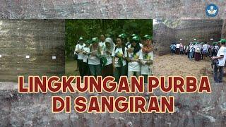 Sosialisasi Rumah Peradaban di Situs Sangiran, Jawa Tengah, tahun 2016