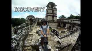 Expedition South - Episode IV - Peru the Almighty!