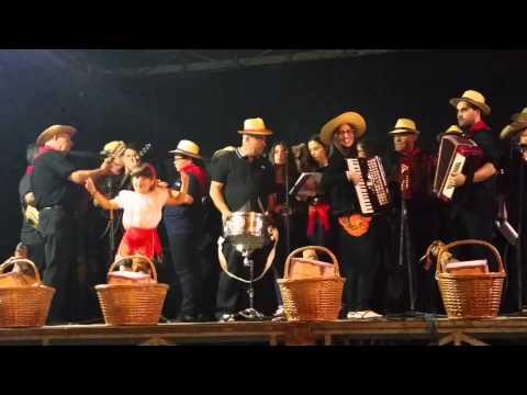 RUSGA DE AGUIA  ATUACAO EM RIO FRIO ARCOS DE VALDEVEZ  2015