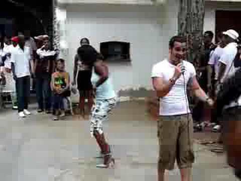 Sabado de La Rumba en El Palenque