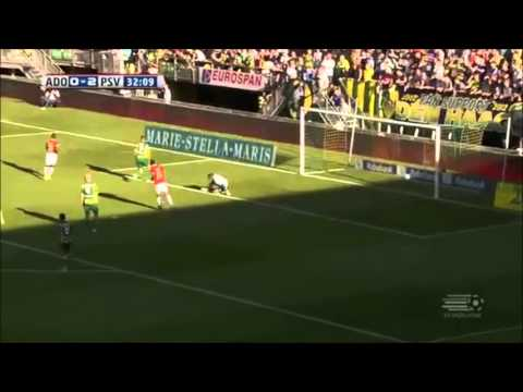 eredivisie - Top 10 mooiste goals Eredivisie 2013/2014, speelronde 1. Muziek: Quintino & Alvaro - World In Our Hands (Original Mix)