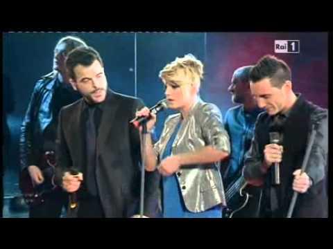 , title : 'Modà e Emma Marrone con Francesco Renga - Arriverà'