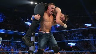Nonton Wwe Smackdown 10 January 2017 Full Show Wwe Smackdown Film Subtitle Indonesia Streaming Movie Download
