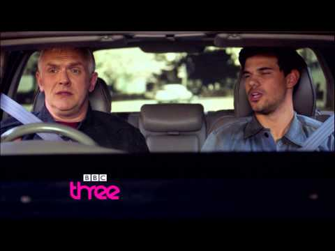 Different Guy. Just as Cuckoo: Series 2 | Cuckoo