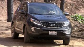 2011 KIA Sportage Review: Five Fun Facts You Probably Don't Know