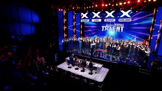 Vannes France  City pictures : Bagad de Vannes - France's Got Talent 2014 audition - Week 1