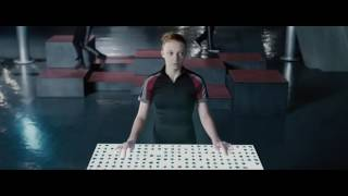 Nonton The Hunger Games  Training Film Subtitle Indonesia Streaming Movie Download