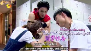 Cre: 湖南卫视七十二层奇楼 Brought to you by BatataLEO Facebook: https://www.facebook.com/BatataLEO2612/ Một số video bị...