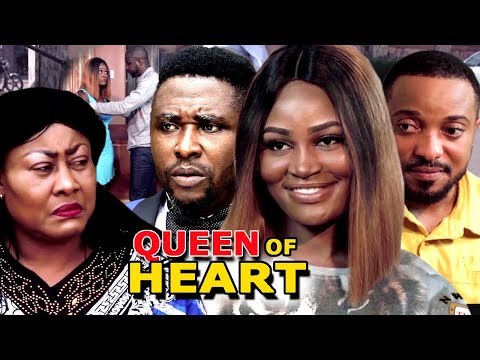 Queen Of Hearts Season 1 - (New Movie) 2018 Latest Nigerian Nollywood Movie FullHD | 1080p