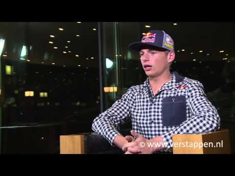 Zoon Jos Verstappen (16) maakt Formule 1 debuut