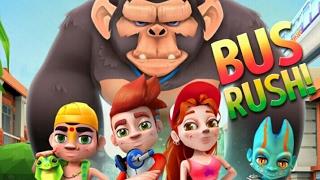 Bus Rush : Roy [Gameplay]
