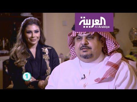 العرب اليوم - شاهد: 25 سؤالًا مع الأمير الشاعر عبدالرحمن بن مساعد