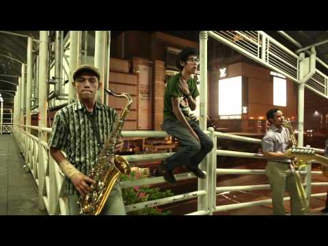 MONKEY BOOTS @monkeybootsjkt - Tunggulah Tunggu (Official Video)
