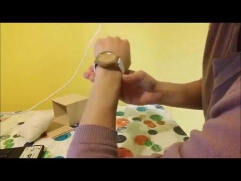 Dictac® Orologio da Polso Donna Quarzo