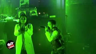 OFF LIVE - Far East Movement : «Jello»