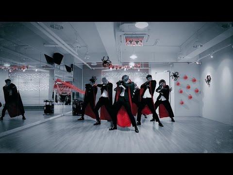 Video [Dance Practice] 몬스타엑스 (MONSTA X) - 히어로(HERO) Halloween ver. download in MP3, 3GP, MP4, WEBM, AVI, FLV January 2017