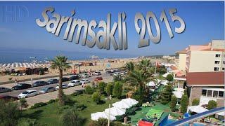Ayvalik Turkey  city pictures gallery : HD SARIMSAKLI, AYVALIK TURKEY 2015 Summer vacation in Turkey (Short Movie)